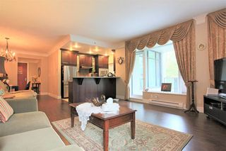 Photo 6: 4685 Valley Drive in Vancouver: Quilchena Condo for rent (Vancouver West)  : MLS®# AR109