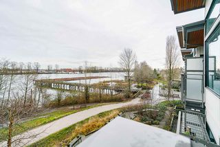 "Photo 22: 320 3138 RIVERWALK Avenue in Vancouver: South Marine Condo for sale in ""SHORELINE"" (Vancouver East)  : MLS®# R2528465"