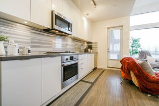 "Photo 5: 320 3138 RIVERWALK Avenue in Vancouver: South Marine Condo for sale in ""SHORELINE"" (Vancouver East)  : MLS®# R2528465"