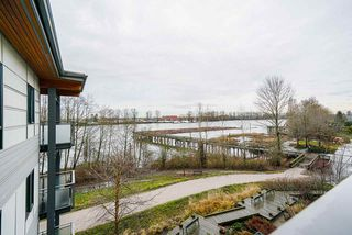 "Photo 23: 320 3138 RIVERWALK Avenue in Vancouver: South Marine Condo for sale in ""SHORELINE"" (Vancouver East)  : MLS®# R2528465"