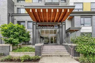 "Photo 30: 320 3138 RIVERWALK Avenue in Vancouver: South Marine Condo for sale in ""SHORELINE"" (Vancouver East)  : MLS®# R2528465"