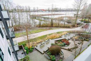 "Photo 24: 320 3138 RIVERWALK Avenue in Vancouver: South Marine Condo for sale in ""SHORELINE"" (Vancouver East)  : MLS®# R2528465"