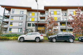 "Photo 31: 320 3138 RIVERWALK Avenue in Vancouver: South Marine Condo for sale in ""SHORELINE"" (Vancouver East)  : MLS®# R2528465"