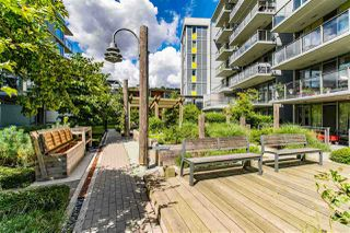 "Photo 25: 320 3138 RIVERWALK Avenue in Vancouver: South Marine Condo for sale in ""SHORELINE"" (Vancouver East)  : MLS®# R2528465"