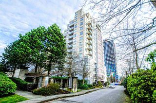 "Main Photo: 1002 3455 ASCOT Place in Vancouver: Collingwood VE Condo for sale in ""QUEEN'S COURT"" (Vancouver East)  : MLS®# R2529566"