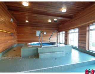 """Photo 8: 334 22020 49TH Avenue in Langley: Murrayville Condo for sale in """"MURRAY GREEN"""" : MLS®# F1005379"""