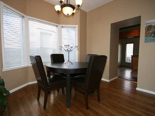 Photo 3: 830 3 Avenue NW in CALGARY: Sunnyside Residential Detached Single Family for sale (Calgary)  : MLS®# C3421559