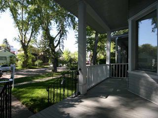 Photo 2: 830 3 Avenue NW in CALGARY: Sunnyside Residential Detached Single Family for sale (Calgary)  : MLS®# C3421559