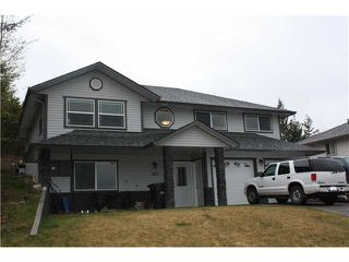 Photo 1: 297 WESTRIDGE Drive in Williams Lake: Williams Lake - City House for sale (Williams Lake (Zone 27))  : MLS®# N200441