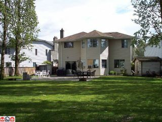 Photo 2: 2775 DEHAVILLAND Place in Abbotsford: Abbotsford West House for sale : MLS®# F1012701