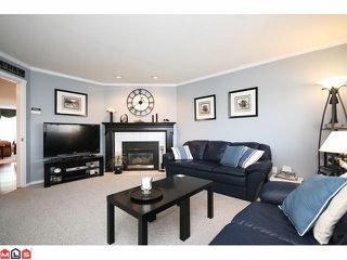 Photo 4: 2901 SOUTHERN Place in Abbotsford: Abbotsford West House for sale : MLS®# F1013545