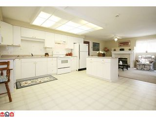 Photo 8: 2901 SOUTHERN Place in Abbotsford: Abbotsford West House for sale : MLS®# F1013545