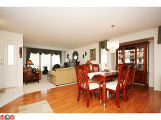 Photo 7: 2901 SOUTHERN Place in Abbotsford: Abbotsford West House for sale : MLS®# F1013545
