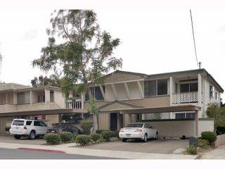 Photo 20: OCEAN BEACH Condo for sale : 2 bedrooms : 3130 GROTON WAY #4 in San Diego