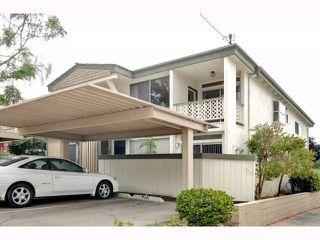 Photo 2: OCEAN BEACH Condo for sale : 2 bedrooms : 3130 GROTON WAY #4 in San Diego
