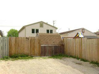 Photo 14:  in WINNIPEG: North Kildonan Residential for sale (North East Winnipeg)  : MLS®# 1009932
