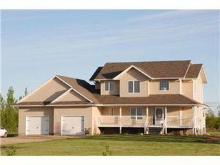 Main Photo: 135 Wind River Estates: Clavet Country Residential for sale (Saskatoon SE)  : MLS®# 387111