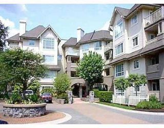 """Photo 1: 421 1252 TOWN CENTRE BV in Coquitlam: Canyon Springs Condo for sale in """"KENNEDY"""" : MLS®# V599227"""