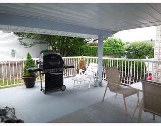 Photo 7: 12109 IRVING Street in Maple_Ridge: Northwest Maple Ridge House for sale (Maple Ridge)  : MLS®# V726186
