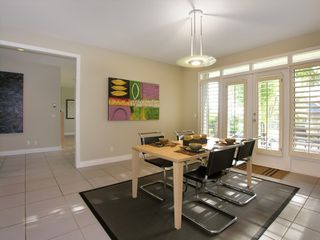 "Photo 3: 8231 TUGBOAT Place in Vancouver: Southlands House for sale in ""ANGUS LANDS"" (Vancouver West)  : MLS®# V737387"