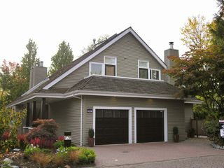 "Photo 2: 8231 TUGBOAT Place in Vancouver: Southlands House for sale in ""ANGUS LANDS"" (Vancouver West)  : MLS®# V737387"