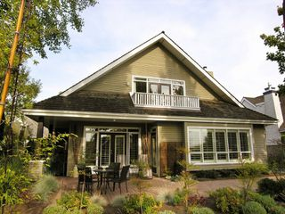 "Photo 1: 8231 TUGBOAT Place in Vancouver: Southlands House for sale in ""ANGUS LANDS"" (Vancouver West)  : MLS®# V737387"
