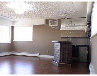 "Photo 5: 110 N BOUNDARY Road in Burnaby: Vancouver Heights House for sale in ""VANCOUVER HEIGHTS"" (Burnaby North)  : MLS®# V740599"