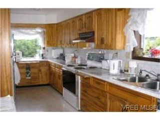 Photo 3:  in VICTORIA: SW Portage Inlet Single Family Detached for sale (Saanich West)  : MLS®# 404386