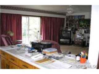 Photo 5:  in VICTORIA: SW Portage Inlet Single Family Detached for sale (Saanich West)  : MLS®# 404386