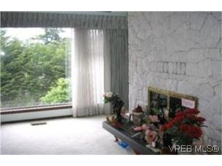 Photo 4:  in VICTORIA: SW Portage Inlet Single Family Detached for sale (Saanich West)  : MLS®# 404386