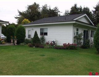 """Photo 10: 5943 252ND Street in Langley: Salmon River House for sale in """"STRAWBERRY HILLS"""" : MLS®# F2833173"""