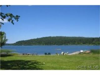 Main Photo: 24 171 Tripp Road in SALT SPRING ISLAND: GI Salt Spring Land for sale (Gulf Islands)  : MLS®# 257960