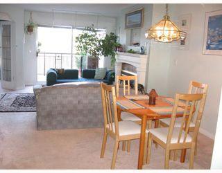 """Photo 5: 403 4955 RIVER Road in Ladner: Neilsen Grove Condo for sale in """"SHOREWALK"""" : MLS®# V750930"""
