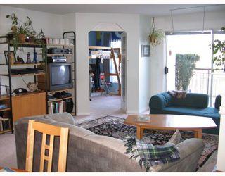 """Photo 4: 403 4955 RIVER Road in Ladner: Neilsen Grove Condo for sale in """"SHOREWALK"""" : MLS®# V750930"""