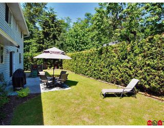 Photo 9: 9326 211TH Street in Langley: Walnut Grove House for sale : MLS®# F2912633