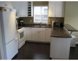 "Photo 3: 32 9651 DAYTON Avenue in Richmond: Garden City Townhouse for sale in ""THE ESTATES"" : MLS®# V779363"