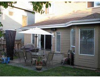 "Photo 9: 32 9651 DAYTON Avenue in Richmond: Garden City Townhouse for sale in ""THE ESTATES"" : MLS®# V779363"