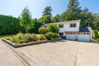 Main Photo: 3475 CARIBOO Court in Abbotsford: Abbotsford East House for sale : MLS®# R2394682
