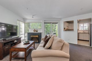 "Photo 3: 215 2429 HAWTHORNE Avenue in Port Coquitlam: Central Pt Coquitlam Condo for sale in ""Stonebrook"" : MLS®# R2395016"