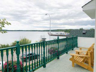 Photo 8: 607 Lakeshore Drive: Cold Lake House for sale : MLS®# E4170655