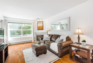"""Main Photo: 111 5880 DOVER Crescent in Richmond: Riverdale RI Condo for sale in """"WATERSIDE"""" : MLS®# R2402188"""