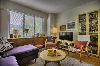 "Photo 5: 303 1004 WOLFE Avenue in Vancouver: Shaughnessy Condo for sale in ""THE ALVARADO"" (Vancouver West)  : MLS®# R2407288"