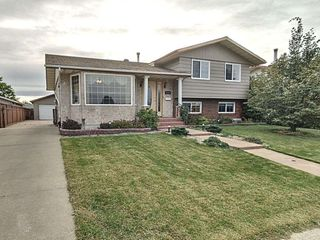 Main Photo: 13215 41 Street in Edmonton: Zone 35 House for sale : MLS®# E4174873