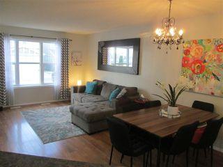 Photo 8: 3559 13 Street in Edmonton: Zone 30 House for sale : MLS®# E4180774