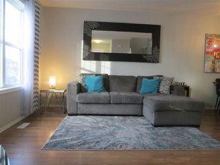 Photo 2: 3559 13 Street in Edmonton: Zone 30 House for sale : MLS®# E4180774