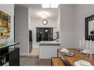 Photo 6: 101 2228 MARSTRAND Ave in Vancouver West: Home for sale : MLS®# V1085238
