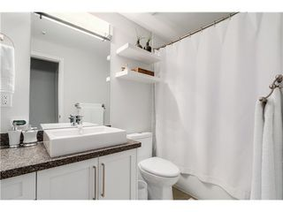 Photo 9: 101 2228 MARSTRAND Ave in Vancouver West: Home for sale : MLS®# V1085238