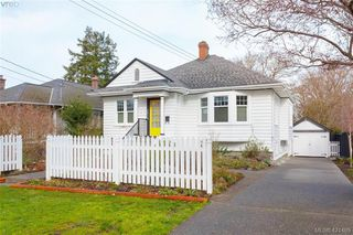Photo 2: 2418 Central Ave in VICTORIA: OB South Oak Bay House for sale (Oak Bay)  : MLS®# 834096