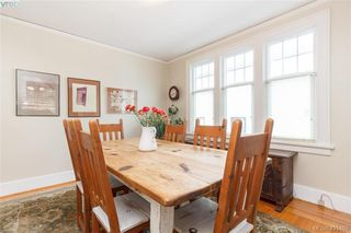 Photo 6: 2418 Central Ave in VICTORIA: OB South Oak Bay House for sale (Oak Bay)  : MLS®# 834096