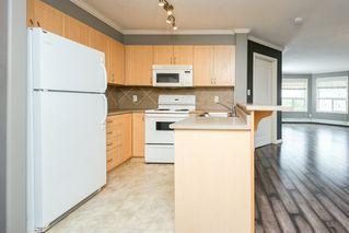 Photo 6: 506 9938 104 Street in Edmonton: Zone 12 Condo for sale : MLS®# E4192502
